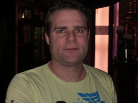 John Lenselink