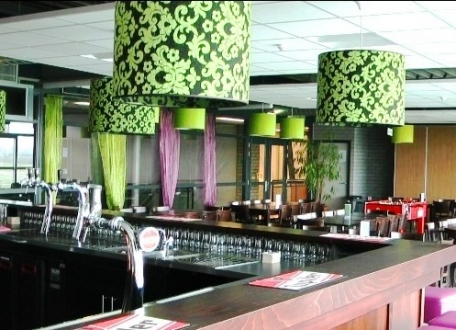 Sport Café Zuiderlaan
