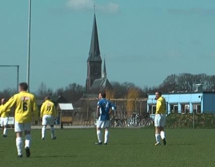 Oud AVANTI tegen Oud SV TWELLO 2013 -- --- 28 september opnieuw