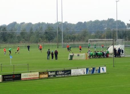 AOC Regionaal Kampioenschap 2013