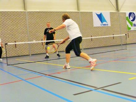 Dynamic tennis  2014