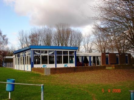 Avantie clubhuis 2006