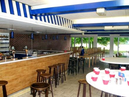 Bar Avanti oud Clubgebouw  2006