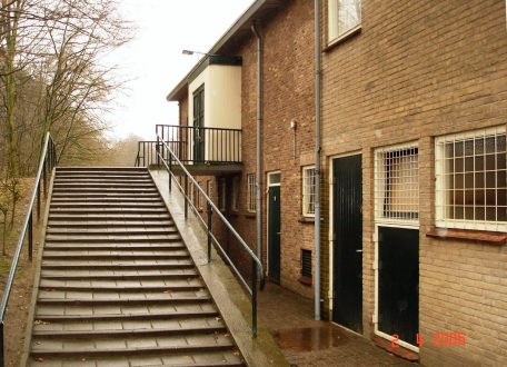 V&K oud clubhuis 2006