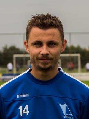 Yannick Gorter