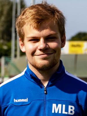 Maarten Lutje Beerenbroek