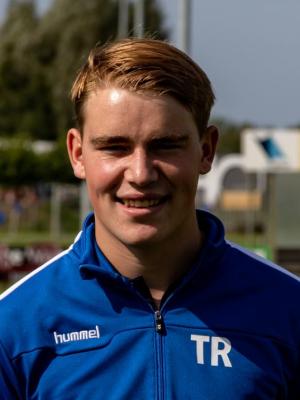 Tristan Roeterd
