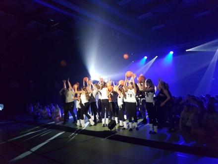Uitreiking Dance2Impress award